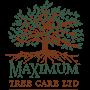 Maximum Tree Care Logo